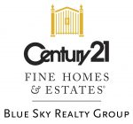 Century 21 Blue Sky Realty Group